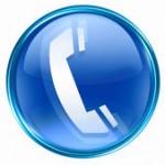 bel voor het maken van een eerste afspraak