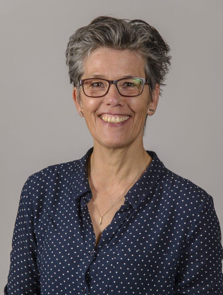 Anita Kooistra